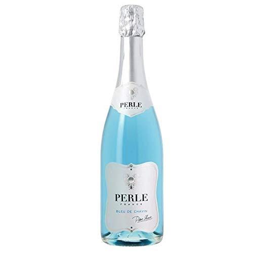 Pierre Chavin Perle Bleu Non-Alcoholic Sparkling Wine 750ml