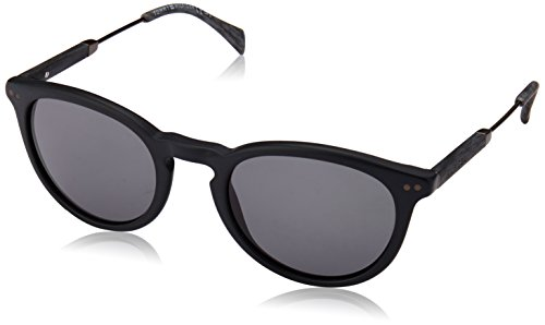 Price comparison product image Tommy Hilfiger TH 1198 / S B2XE5 (Matt Black with Black lenses)