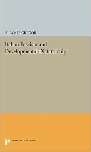 Italian Fascism and Developmen...