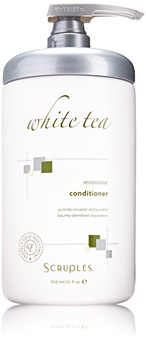 Scruples White Tea Restorative Conditioner, 32 oz