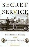The Secret Service, Peter F. Stevens and Philip H. Melanson, 1567316867