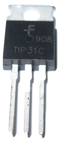 Bestselling Transistors