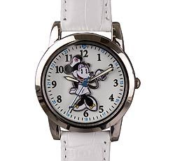 Disney Minnie Mouse Nurse Watch
