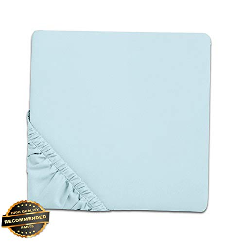 Gatton New Premium Ultra Soft Premium Luxury Brushed Microfiber Fitted Sheet Many Colors - 5 Sizes   LINENIENHM-182012181 Full