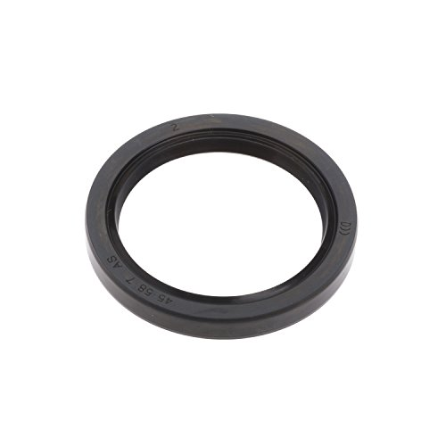 Bmw 325i Wheel Seal - National 224510 Oil Seal