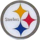 Pittsburgh Steelers Logo Lapel Pin