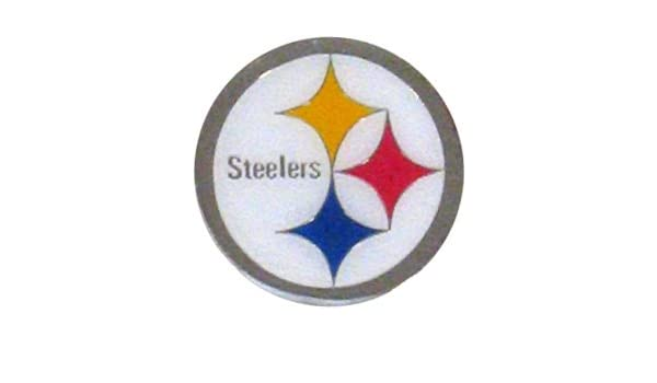 Wincraft NFL Pittsburgh Steelers Logo Lapel Pin