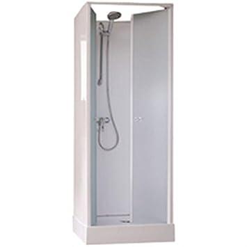 cabine de douche surf 4 - 70x70 cm