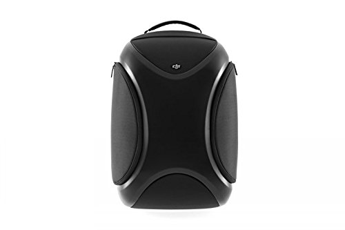 DJI Multifunctional Backpack for Phantom 2, Phantom 3, Phantom 4 Series Quadcopters