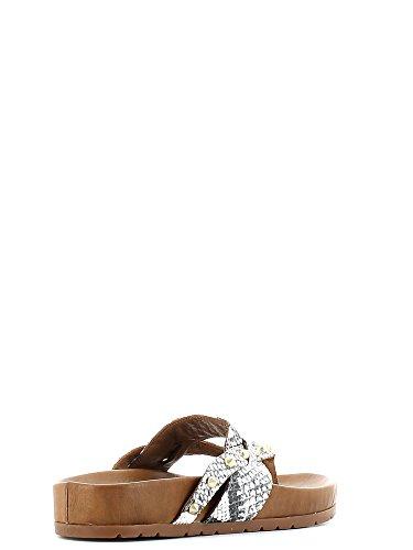Inuovo - Sandalias para mujer gris