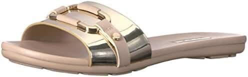Aldo Women's Gazella Flat Sandal