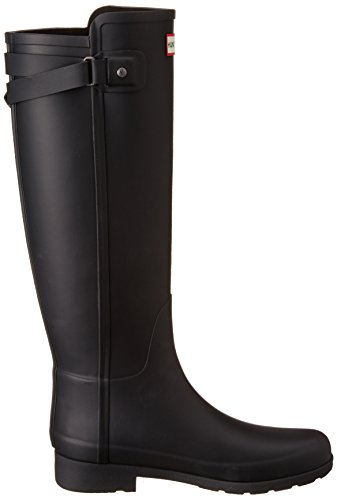 Botas Hunter Original Refined, Negro, 38