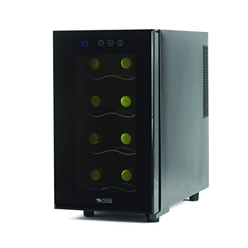 wine fridge thermostat - 3