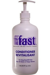 Fast- Fortified Amino Scalp Therapy Hair Growth Conditioner 33oz/1L