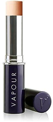 Vapour Organic Beauty Atmosphere Luminous Foundation, 090 Fairest, 0.40 Ounce
