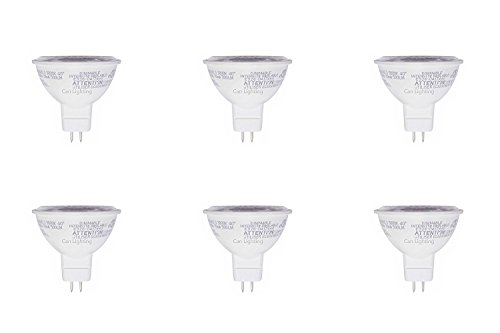 Luminus LED, Pot Light MR16, AC/DC 12V, 7W, 50W Replacement, for sale  Delivered anywhere in Canada