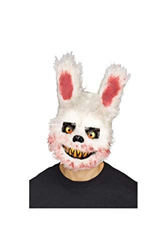 Fun World Kids' Little Killer Bunny Mask,