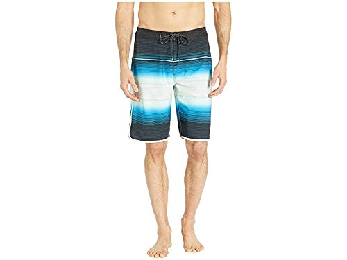 - Rip Curl Men's Mirage All Time Generate Boardshort, Black, 34