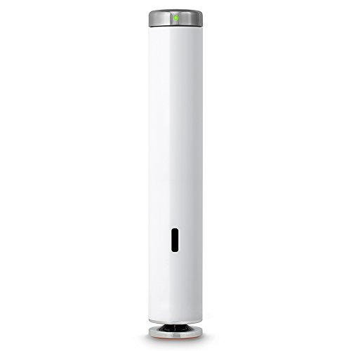 ChefSteps Joule Sous Vide, 1100 Watts, White Body, Stainless Steel Cap & Base