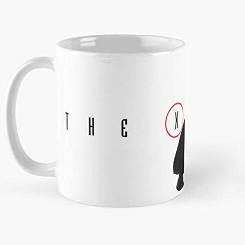 The X-files Classic Mug