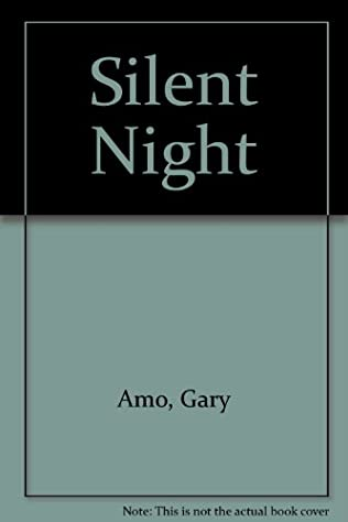 book cover of Silent Night