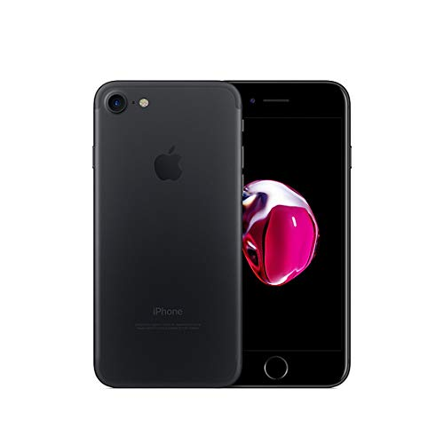 Apple iPhone 7 32GB Unlocked, Black US Version