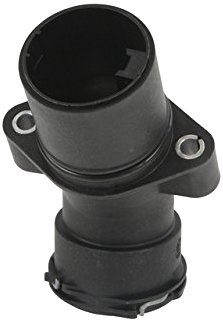 - OES Genuine Thermostat Housing Cover