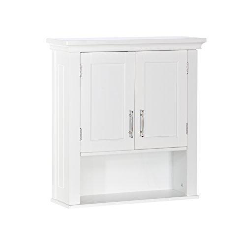 RiverRidge Home Products Somerset Two Door Wall Cabinet