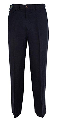 Polo Ralph Lauren Classic-Fit Briton Twill Pants (Ralph Lauren Classic Linen Pant)