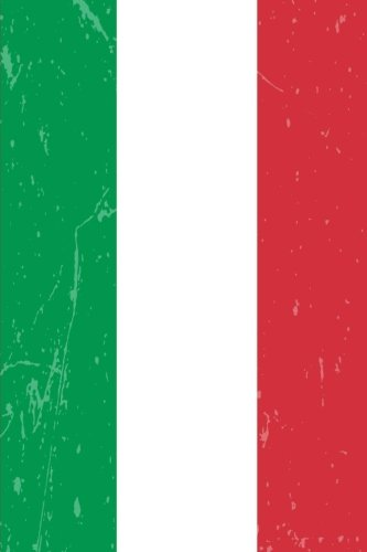 - Italy Flag Journal: Italy Travel Diary, Italian Souvenir, lined Journal to write in