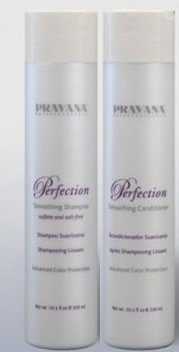 pravana perfection conditioner - 6