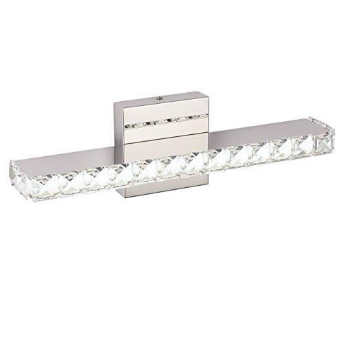 New 3 Light Bathroom Vanity - 8