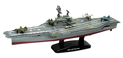 - MotorMax Die cast Aircraft Carrier