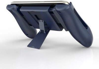 スタンド機能冷却ハンドルテレスコピックハンドルフレーム付きモバイルゲームコントローラー (Size : A)