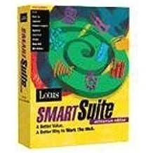 Lotus SmartSuite 9.8 Millenium Edition