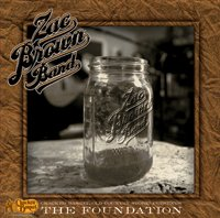 Zac Brown Band The Foundation Special Edition With 3