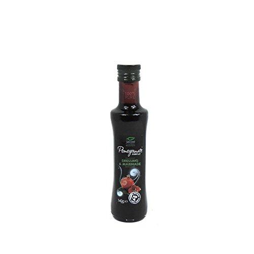 Secret Gardens - Dressing & Marinade - Pomegranate Essence - 340g (Case of 6)