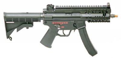electric galaxy g5m fps-280 aeg airsoft gun(Airsoft Gun)