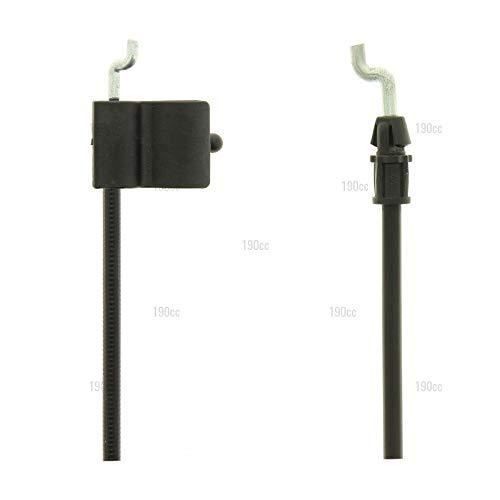 Sterwins 74604773 - Cable de Freno para Motor: Amazon.es: Jardín