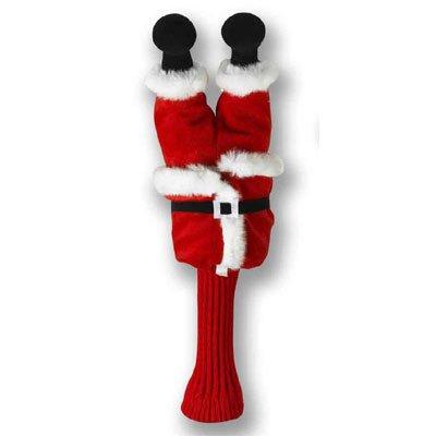 "Butthead Golf Headcover 460 cc ""Santa"" Great Gift!"
