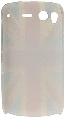 Phonedirectonline - Cover rigida, design vintage Union Jack, Apple iPhone 3G