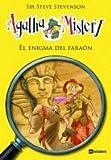El Enigma Del Faraón (Agatha Mistery)