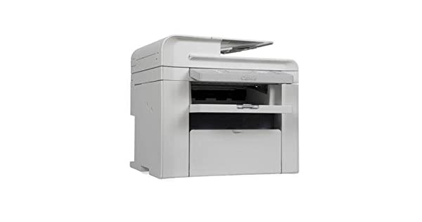 Amazon.com: Canon imageCLASS D550 – Impresora multifunción ...