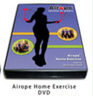 Power Systems Airope Home Exercise DVD (34905)
