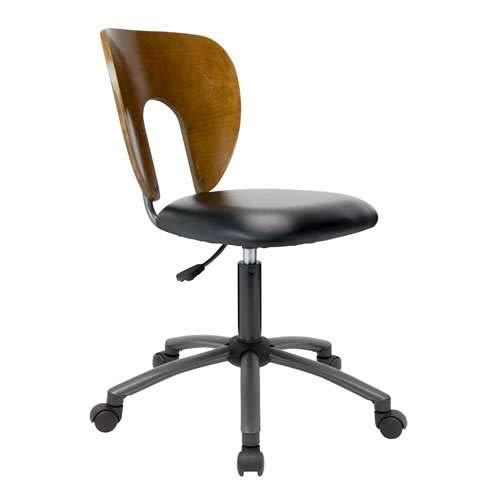(Studio Designs Ponderosa Chair in Sonoma Brown 13249)