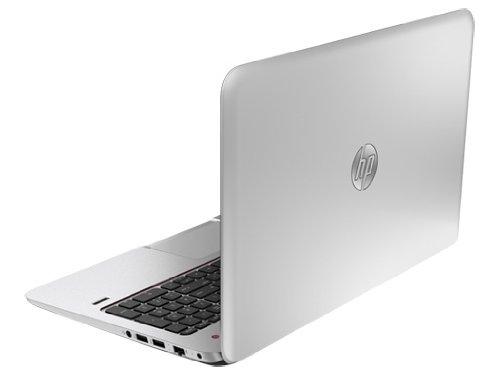 HP ENVY 15 TouchSmart Notebook 256GB SSD + 1 TB (Intel Core i7-4800MQ 4th generation Quad Processor - 2.70GHz with TURBO BOOST to 3.70GHz, 8 GB RAM, 256GB SSD and 1 TB Hard Drive 1256 GB total, BEATS AUDIO, 15.6