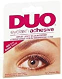 DUO Eyelash Adhesive, Dark Tone - 0.25oz