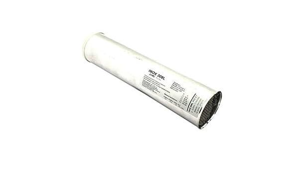 Electrodo de alta eficiencia para el acero INOX308L 1,4 kg ...