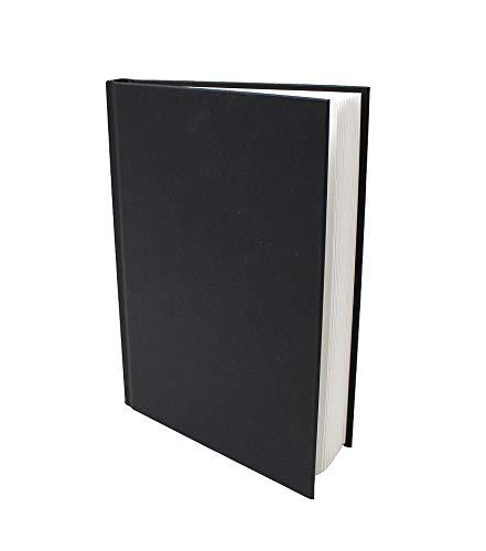 Artway Studio - Skizzenbücher mit festem Einband - 170 g m² Papier - Großhandelspackung - 195 mm (Quadrat-Format) - 24 Stück  A5 Hochformat - 210 x 148 mm