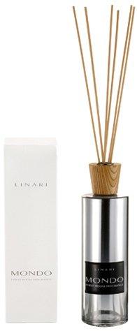 LINARI リナーリ ルームディフューザー 500ml MONDO モンド ナチュラルスティック natural stick room diffuser B003X2LHZ4